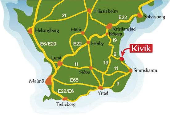 Kivik_karta