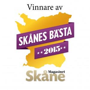 Vinnare Skånes Bästa