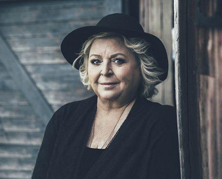 Årets artister under Äppelmarknaden i Kivik!