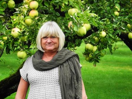 Möt personerna bakom Äppelmarknaden 2016
