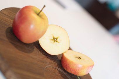 Fem svenska smakrika äpplen! Året runt!