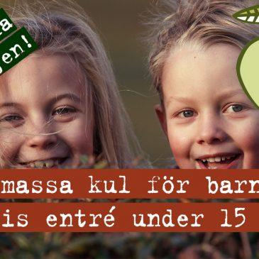 Barnens Äppelmarknad