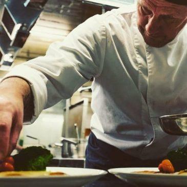 Svea hotell och restaurang har äppeltema under äppelveckorna
